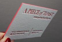 Alt Design Summit 2012 - Business Cards / by Marie Asselin