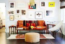 Interior Design / by Matt Doering