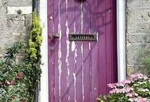Come on in........ / by Alison Von Hahn