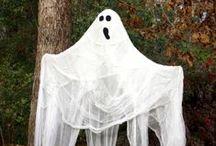 Halloween / by Marlene Rusczyk