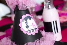 Birthday Outfit Ideas / Have the birthday boy or girl dress up in a special outfit to match the party theme!  Here's lots of ideas, from superheros to princesses!  See more party ideas at CatchMyParty.com. / by Catch My Party