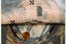 fiber art / by Marylene Lynx