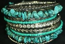 Turquoise / by Kim Hernandez