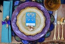 TABLESCAPES / by Leslie Messina Dawson-Mouzis