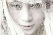 pagan and shamanic / by Marylene Lynx