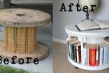 Furniture / by Sydney Wischnewsky