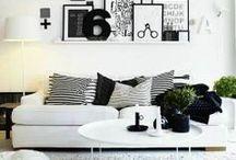 Apartment Ideas / Decor ideas / by Farin Ea