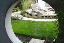 Garden Design / by Alli McCulloch