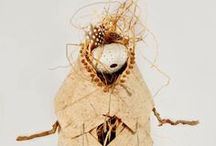 Spirit Dolls / by Marylene Lynx