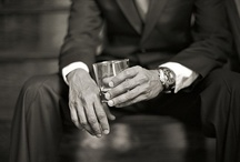 gentlemen. / by { anne }