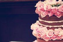 Cakes / by Style Me Sweet Designs   Mandy Bingham