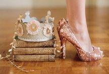 Pretty Stuff  / by Style Me Sweet Design | Mandy Bingham