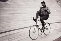 bike. / by { anne }