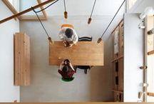 Interiors / by clarisse silva