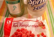 Beverages for Adults / by Robyn McBrien