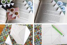 Crafty & Cute / Crafty/DIY ideas for any misc area  / by Ashley Owens