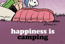 Camping / by Crystal Skelton