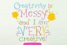 DIY/Crafts / by Merida Rosales