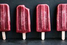 Sweet'tauk popsicles and frozen delights / by sweet'tauk lemonade