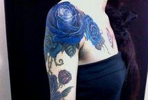 Tattoo Inspiration / by Taelor Bateman