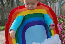 lisa loves COSTUMES / by Lisa Loves Rainbows