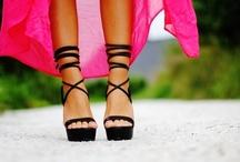 My Style / by Shivina Kumar