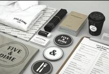 Branding / Logo / by Sylvain Proov