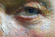 ~my eye pleasures~ / art of all kinds that especially please me / by Robin Neher