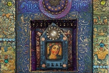 shrines and alters / by Robin Neher