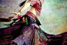 gypsy dreamin' / by Robin Neher