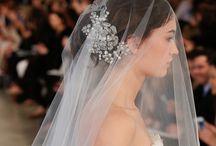 Weddings / by Casey Peatman