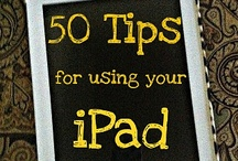 Classy Tech - iPad / iPod and iPad apps, tips, activities for the classroom.  / by Kelli Gargus