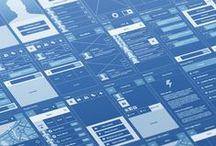 UI / App Design / by Sylvain Proov