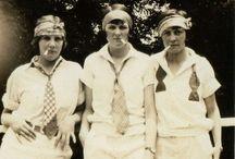 Fashion: 1920's / by Josee Pepin