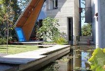 Architecture / by Helen DeRamus