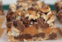 Cookies and Bars / by Leslie Lee