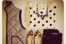 My Style / by Taryn Johnson