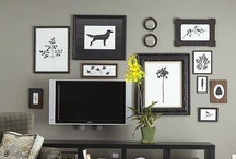 Apartment Ideas / by Shelley Moore