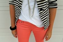 Style Inspiration / by Lauren Farella