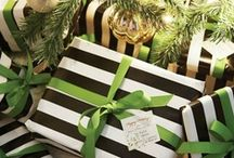 Holiday Tips! / by Taryn Johnson