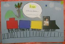 Smart Start and Beginning of the year - Kindergarten Treasures / Pins related to the treasures reading program sSmart Start unit and beginning of the year. / by Leah Nora