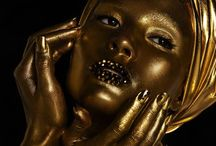 Gold / by Gilmar Smith.
