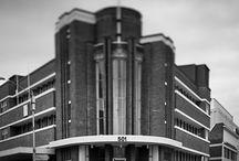 Art Deco & Nouveau / by Kylie N