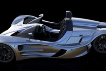 Concept Cars / by DealerCenter