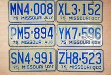 License Plates / by DealerCenter