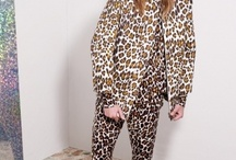 Heard You Were a Wild One / Animal inspired fashion pieces! / by Cinched Waist