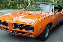 Muscle Cars / by DealerCenter
