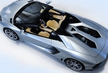 Lamborghini / by DealerCenter