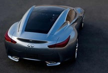 Infiniti / by DealerCenter