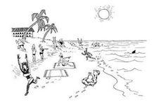 Cartoon / by Shelley Petrik